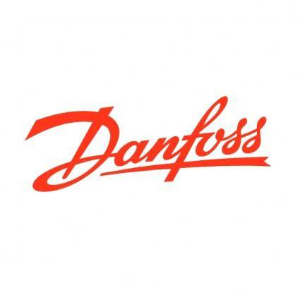 free vector Danfoss 0