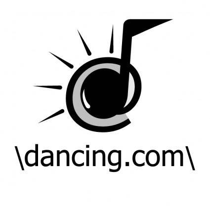 free vector Dancingcom 0
