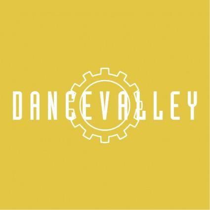 free vector Dance valley