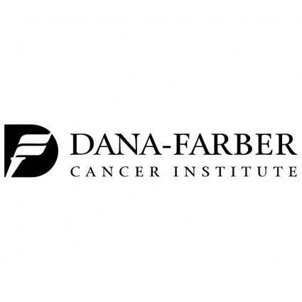 free vector Dana farber