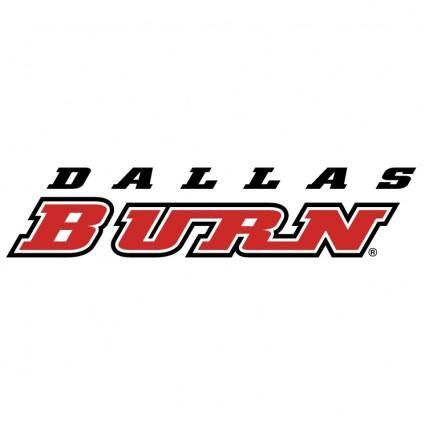 Dallas burn