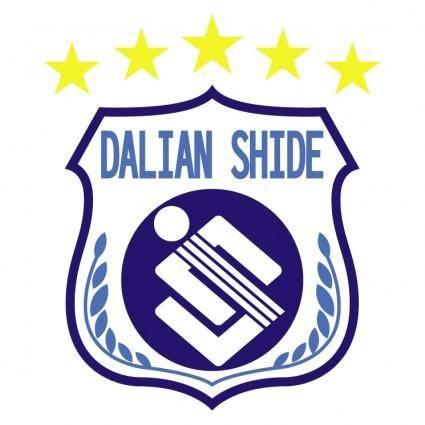 free vector Dalian shide