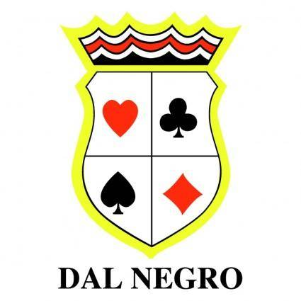 free vector Dal negro