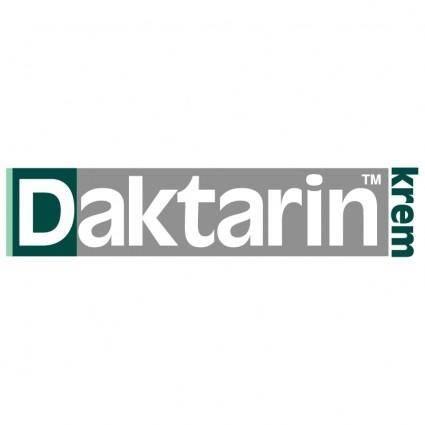 free vector Daktarin
