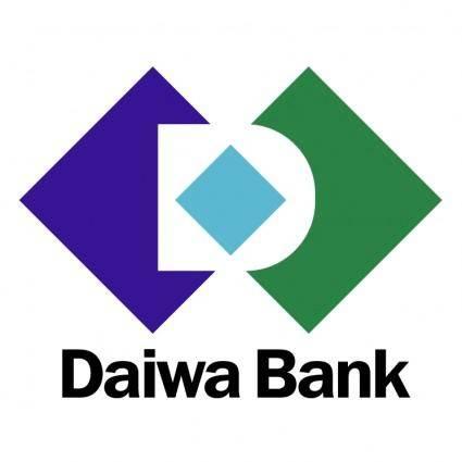 Daiwa bank