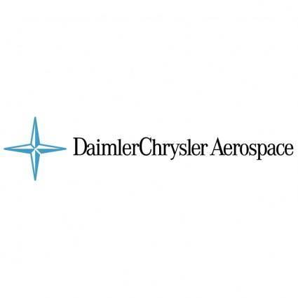 Daimlerchrysler aerospace
