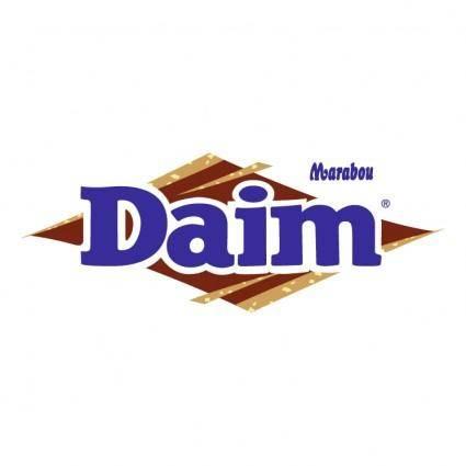 free vector Daim