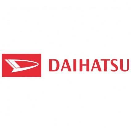 Daihatsu 0
