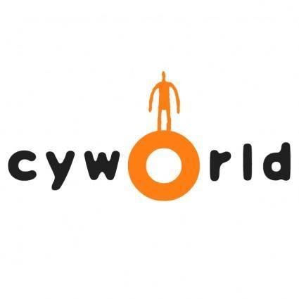 free vector Cyworld