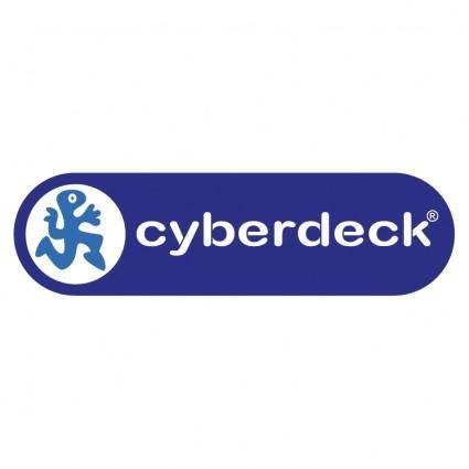 free vector Cyberdeck