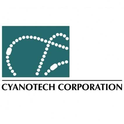 free vector Cyanotech