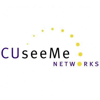 Cuseeme networks