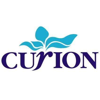 free vector Curion