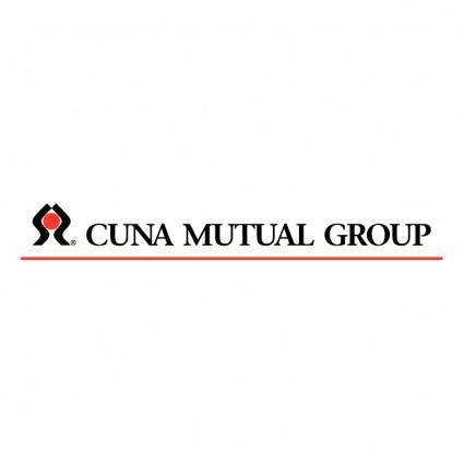 free vector Cuna mutual group