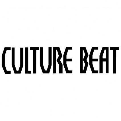 free vector Culture beat