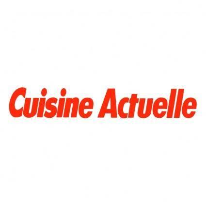 free vector Cuisine actuelle 0