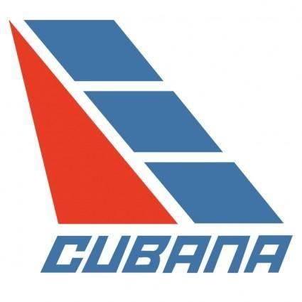 free vector Cubana