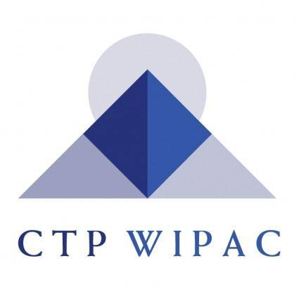 free vector Ctp wipac
