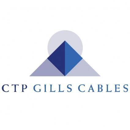 free vector Ctp gills cables