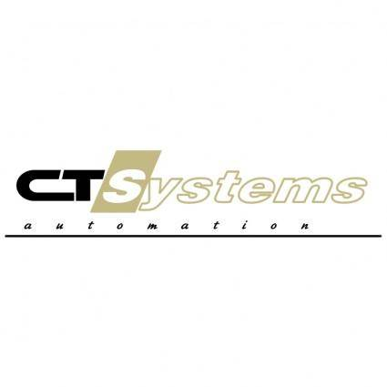 free vector Ct systems automation