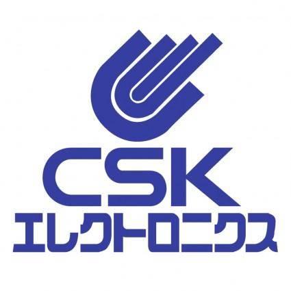 Csk electronics
