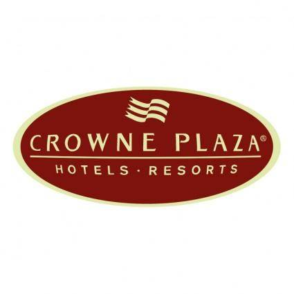 free vector Crowne plaza