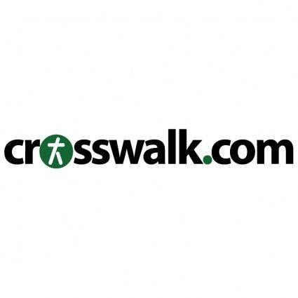 free vector Crosswalk