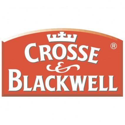 free vector Crosse blackwell