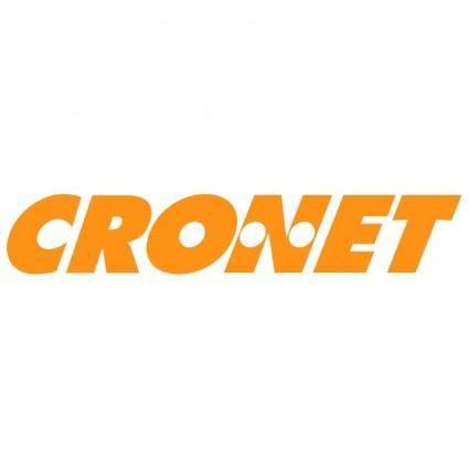 free vector Cronet