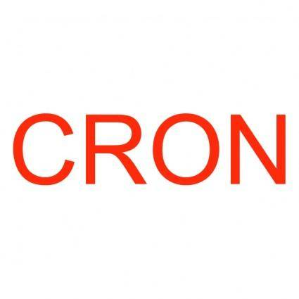 free vector Cron