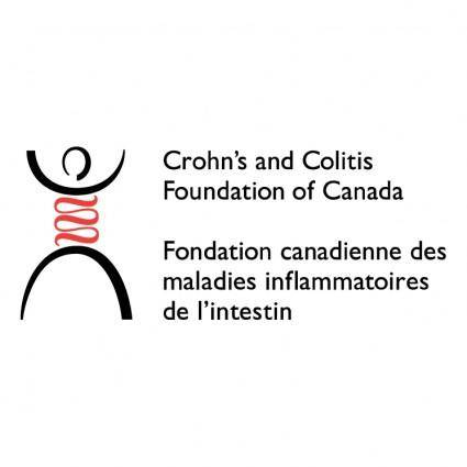 free vector Crohns and colitis foundation of canada