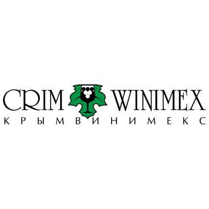 Crim vinimex