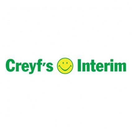 free vector Creyfs interim
