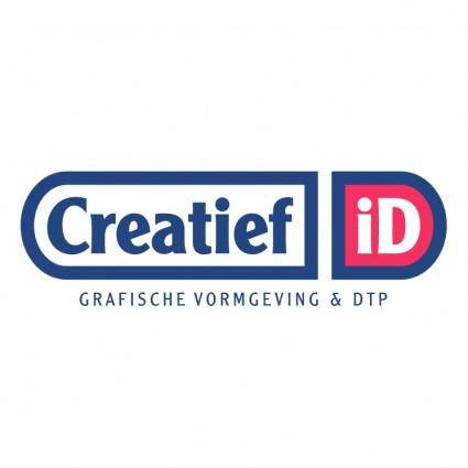 free vector Creatief id
