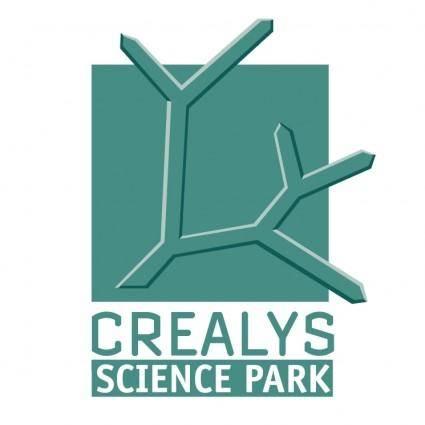 free vector Crealys