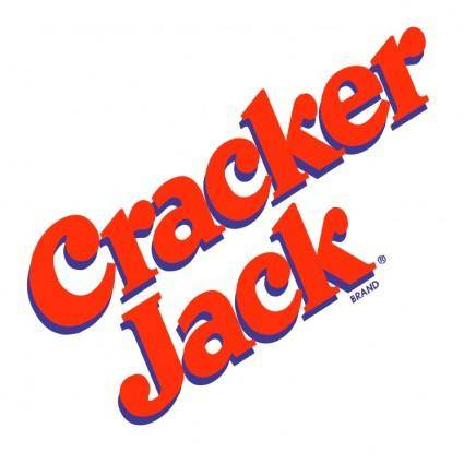 free vector Cracker jack
