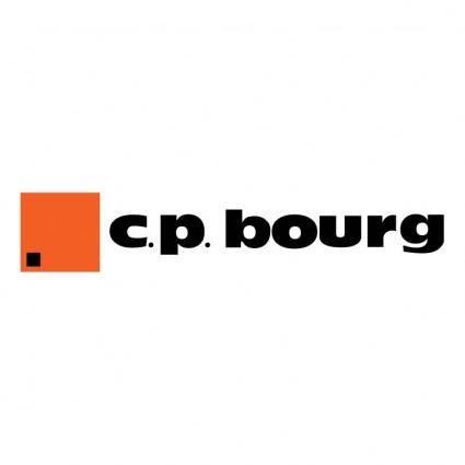 Cp bourg