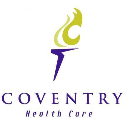 free vector Coventry health care