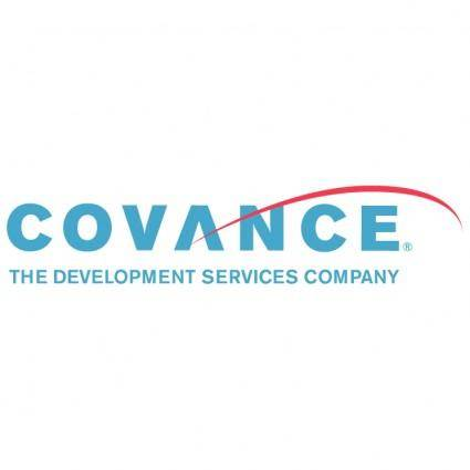 free vector Covance