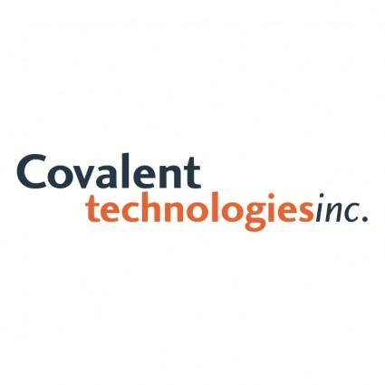 free vector Covalent technologies 0