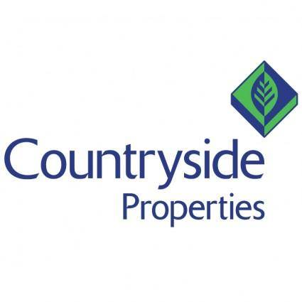 Image result for countryside properties logo