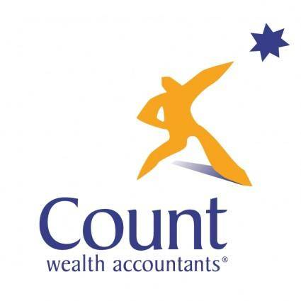 free vector Count