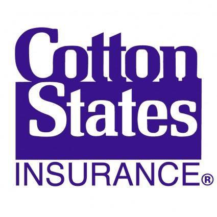 Cotton states insurance