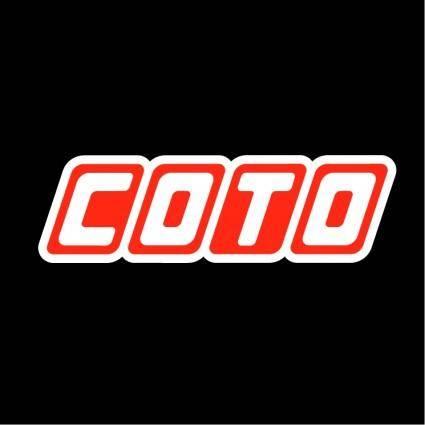 free vector Coto