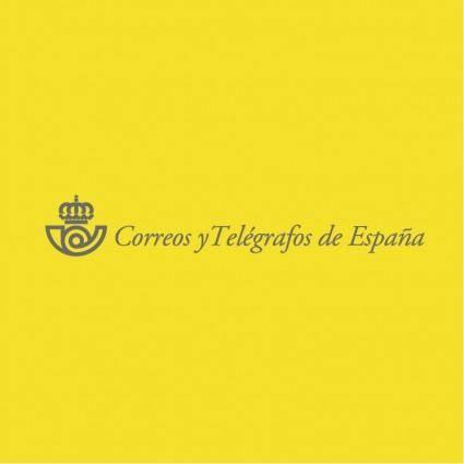 Correos telegrafos de espana