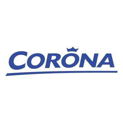 free vector Corona