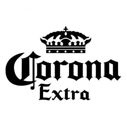 free vector Corona extra 1