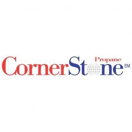 free vector Cornetstone propane