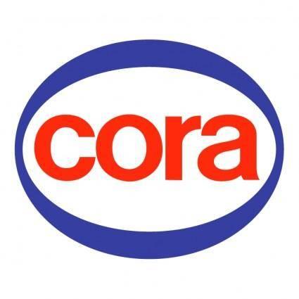 free vector Cora 0