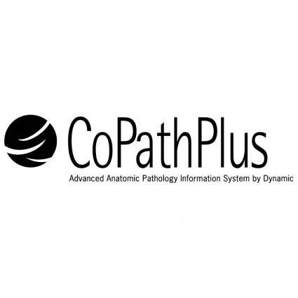 free vector Copathplus